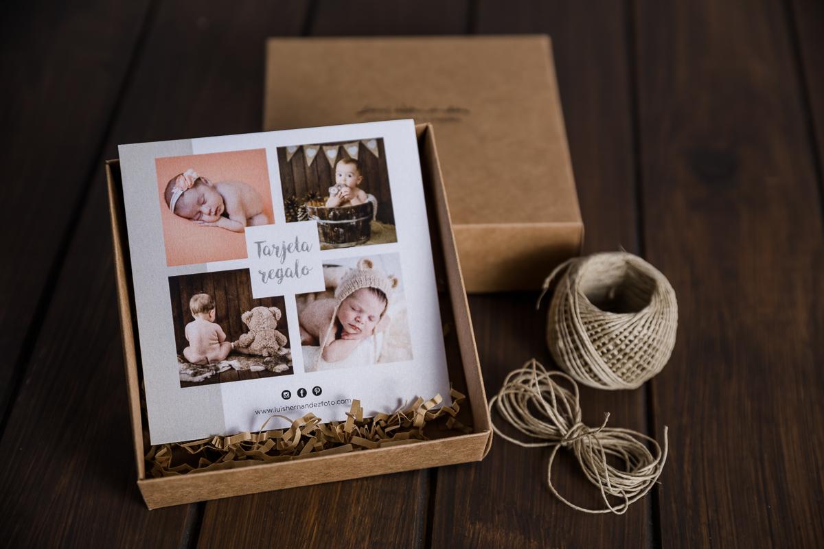 servicios familia - tarjeta regalo